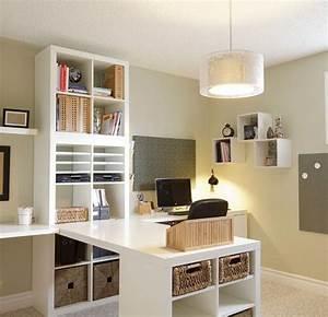 Ikea Schreibtisch Kallax : die besten 25 kallax schreibtisch ideen auf pinterest ~ A.2002-acura-tl-radio.info Haus und Dekorationen