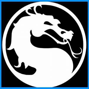 Mortal Kombat Logo (Counter-Strike 2D > Sprays > Other ...