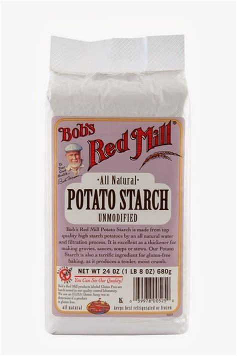 potato starch ketolchf  resistant starch diet