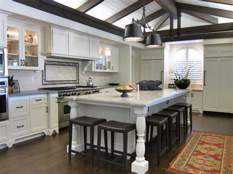 what is the best wood for kitchen cabinets studio city residence traditional kitchen los 9938