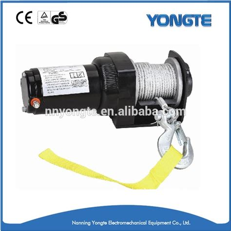 Small Boat Anchor Winch by List Manufacturers Of 12v Electric Boat Anchor Winch Buy