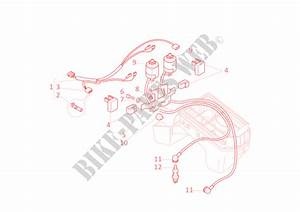Ignition System For Ducati Monster 600 2001   Ducati
