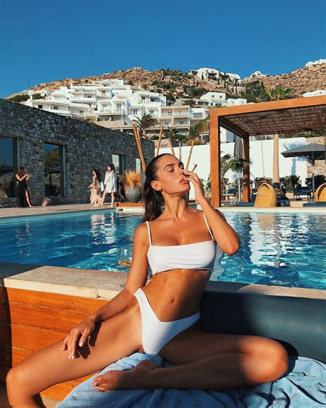 Silvia Caruso Near Nude Sexy 21 Photos The Fappening