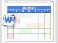 Plantilla Calendario Calendario En Blanco y Para