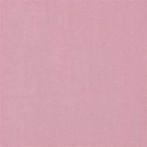 Cotton Twill Pink Pastel - Discount Designer Fabric