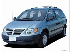 2007 Dodge Caravan Prices, Reviews and Pictures US