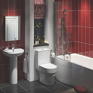 Screwfix direct catalogue bathrooms from screwfix direct for Screw fix bathrooms