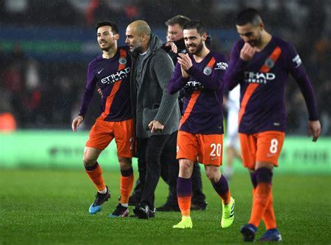 FA Cup semi-final draw: Manchester City to face Brighton ...