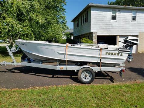 14 Foot Flat Bottom Boat For Sale Zeboats