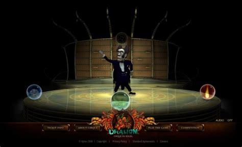 Optus Cirque Du Soleil Experiences
