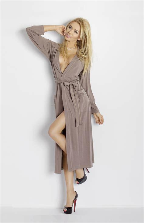 robe de chambre femme leclerc robe de chambre femme elegante