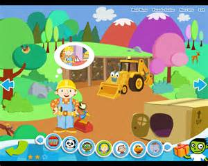 PBS Kids Play Games