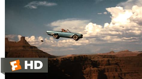 Thelma & Louise (11/11) Movie Clip