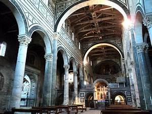 Image Gallery Basilica di San Miniato al Monte (Florence) Structurae