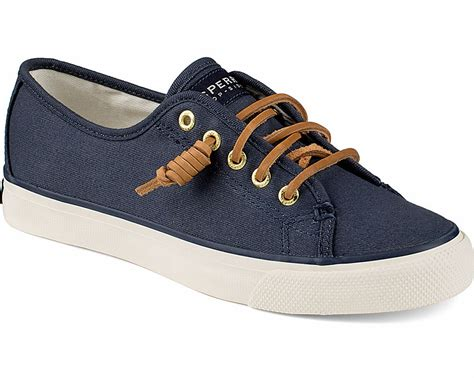 Sperry Top Sider Womens Boat Shoes by Sperry Top Sider Sts90550 Seacoast S Boat Shoe