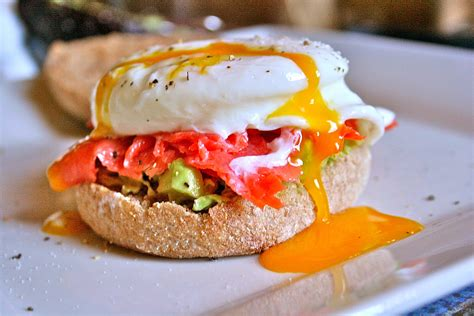 how to make breakfast how to poach an egg and make a deliciously easy breakfast life tastes like food