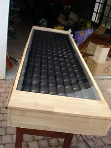 Prix D Un Panneau Solaire : construire son propre panneau solaire permaculture ~ Premium-room.com Idées de Décoration