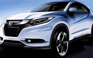 2021 Honda Hrv Sport Release Date  Specs  Refresh  Rumors