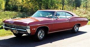 17 Best Images About Chevrolet Impala 67 68 69 On
