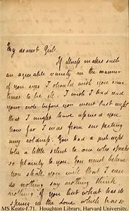 john keats love letter to fanny brawne letter from With john keats letters to fanny brawne book