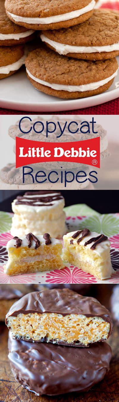 debbie copycat recipes    home brownie