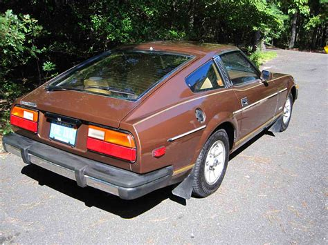 1979 Datsun 280zx For Sale by 1979 Datsun 280zx For Sale Classiccars Cc 875409