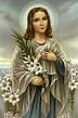 SANTA MARIA GORETTI – 6 de julho – Diocese De Amparo