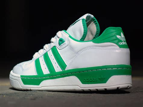 adidas rivalry lo celtics sneakernewscom