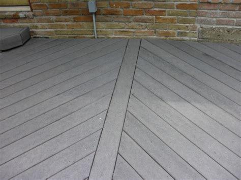cleaning trex decking with deck cleaning michigan deck restoration michigan deck