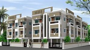 Home Design: Residential Building Design Building ...