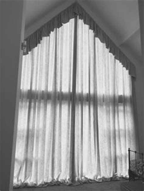 27 Best Angled Window Treatments images in 2015 | Windows