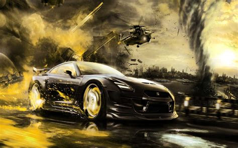 Awesome Cars Wallpapers