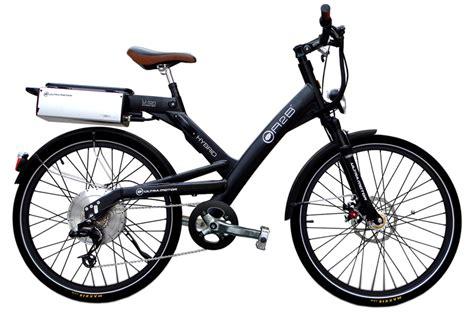 ultra motor ab hybrid  wheel  electric bike