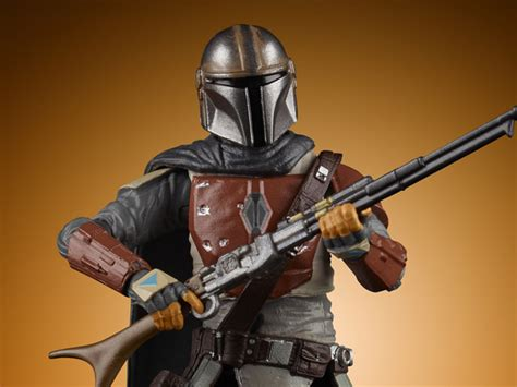 Star Wars: The Vintage Collection The Mandalorian (The ...