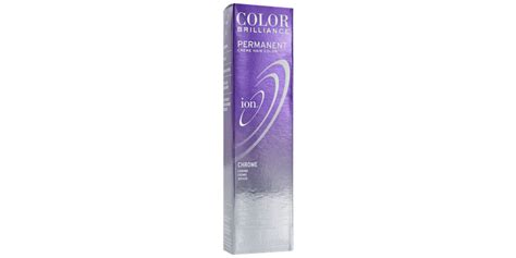 Ion Color Brilliance Master Colorist Series Permanent