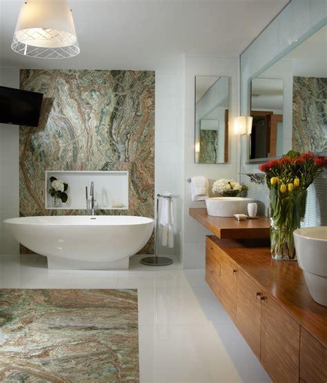 Tiny Bathrooms With Attractive Interior Designs