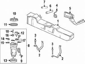 1999 Dodge Ram 2500 Parts