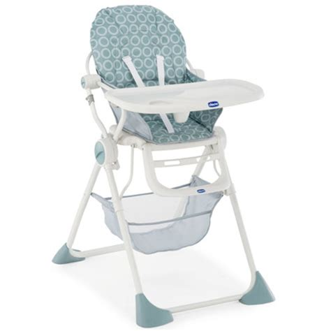 chaise haute pocket lunch de chicco chaises hautes