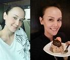 Ex-TVB actress Belinda Hamnett says crooked nose sustained ...