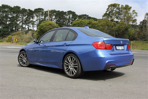 2014 Bmw 3 Series Review by 2014 Bmw 3 Series Review 316i M Sport Photos Caradvice