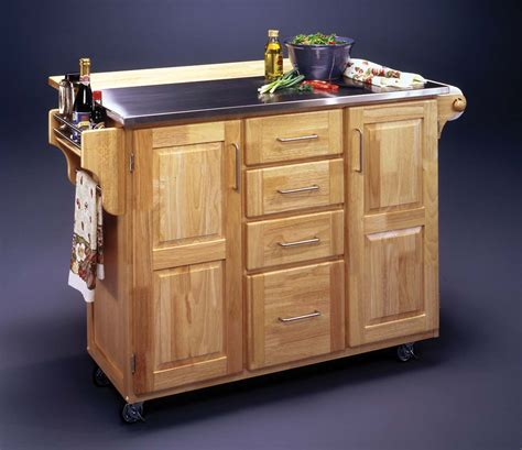 home styles kitchen island with breakfast bar home style choices movable kitchen island