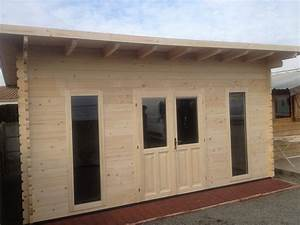 Bureaux De Jardin Sans Permis De Construire