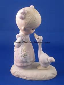 make a joyful noise precious moment figurine