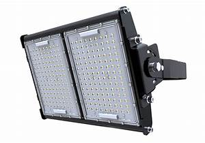 Projecteur Led Exterieur Puissant : projecteur led ultra puissant 240w 308 led philips smd lumihome ~ Nature-et-papiers.com Idées de Décoration