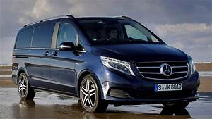 Mercedes Vito 2017 : mercedes benz v class 2017 car review youtube ~ Medecine-chirurgie-esthetiques.com Avis de Voitures