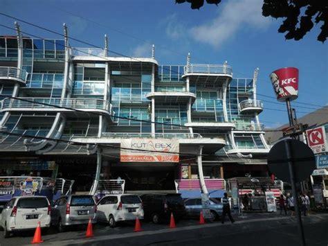 Hotel Complex With Kutabex