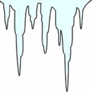 Icy clipart - Clipground