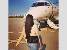 Rich parents of Instagram show off lavish lifestyles