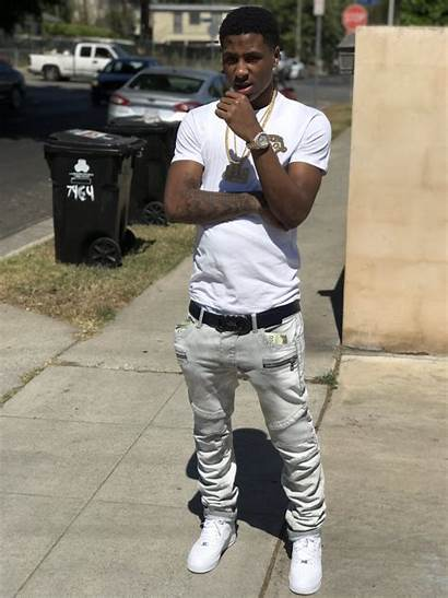 Nba Youngboy Height Young Boys Rapper Weight