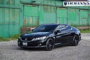 Accor Automobiles : the gallery for honda accord sport black rims ~ Gottalentnigeria.com Avis de Voitures